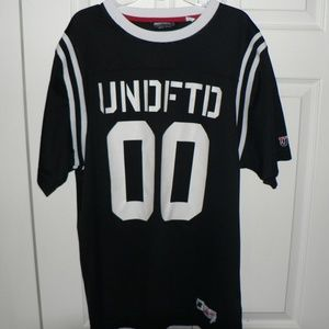 Undefeated Football Jersey - Official